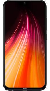 Celular Xiaomi Redmi Note 8 64gb Negro
