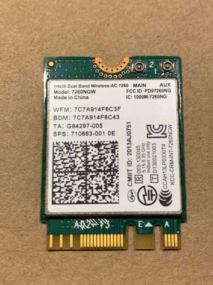 Intel 7260 Ngw