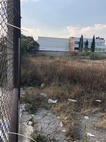 Imagen 1 de 6 de Terreno Uso Industrial, Esquina.