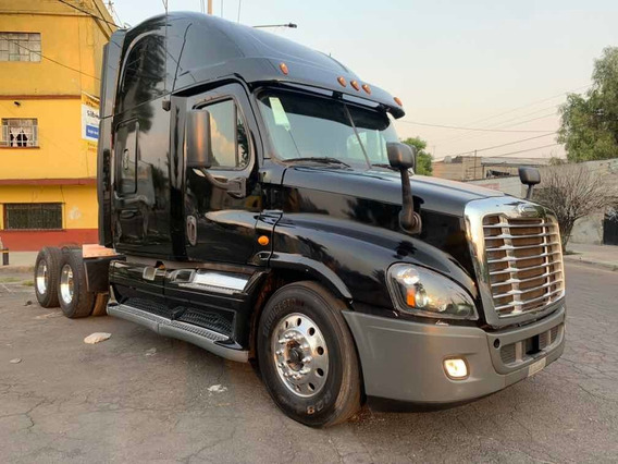 Tractocamion Freightliner Cascadia 2012