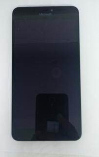 Microsoft Lumia 640 Xl Preto Não Liga