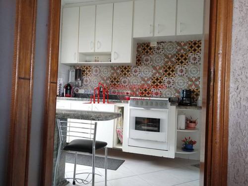 Apartamento Para Venda Vila Assunção- Imperdível - 1630