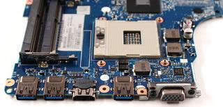 Motherboard Notebook Lenovo Thinkpad E430 La-8131p