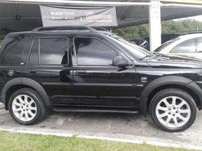 Land Rover Freelander 2.5 Hse 4x4 V6 24v Gasolina 4p