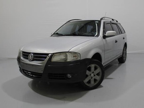 Volkswagen Parati Track Field 1.6 Mi Flex Manual