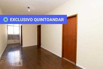 Apartamento No 4º Andar Com 2 Dormitórios - Id: 892916190 - 216190