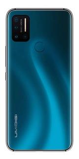 Umidigi A7 Pro - Ocean Blue No Brasil