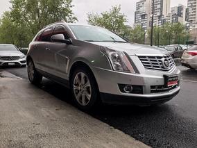 Cadillac Srx 2015 Paquete C
