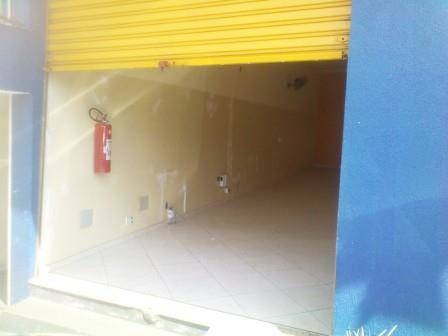 Salão Para Aluguel Em Parque Yolanda (nova Veneza) - Sl030943