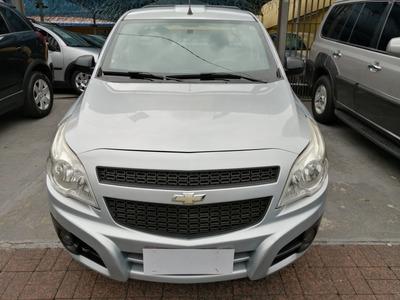 Chevrolet Montana Ls 1.4 Flex 2012