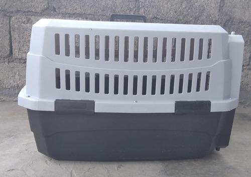 Transportador Vari Kennel Ultra Fash - Medium