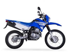 Moto Yamaha Xtz 250 Yuhmak Nº1 En Ventas