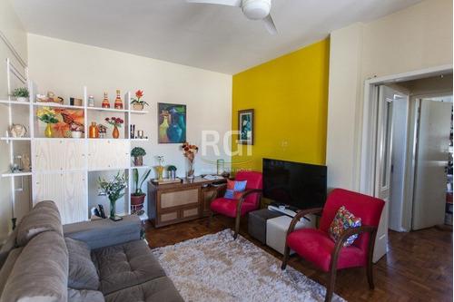 Imagem 1 de 15 de Apartamento - Rio Branco - Ref: 436143 - V-cs36007364