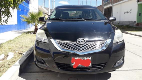 Toyota Yaris Xli 1.3