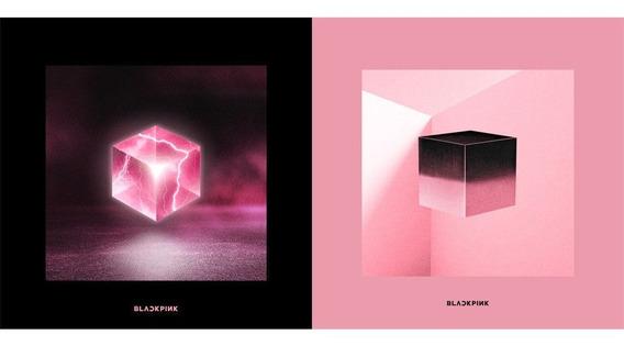 Blackpink - Square Up Mini Album