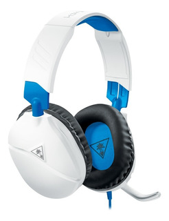 Auriculares Turtle Beach Earforce Recon 70p Blanco Nextgames
