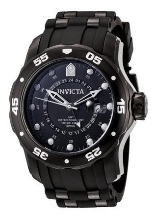 Relógio Invicta Pro Diver Modelo 6996
