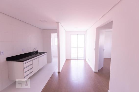 Apartamento Para Aluguel - Jardim Anália Franco, 2 Quartos, 39 - 892962706