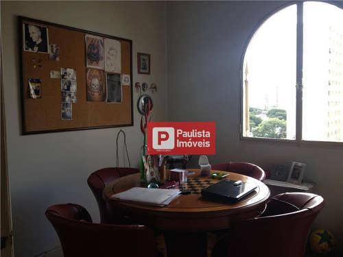 Apartamento À Venda, 70 M² Por R$ 543.988,00 - Vila Olímpia - São Paulo/sp - Ap11462