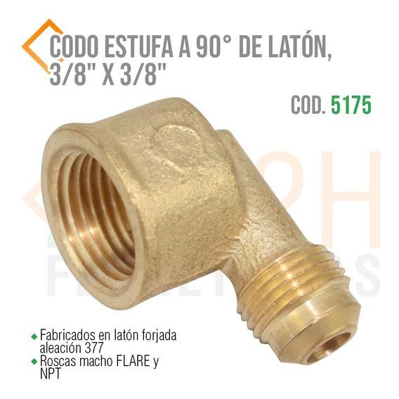 CODO EXOJO PARA ESTUFA PELLET INOXIDABLE 100 Mil/ímetros de Di/ámetro, CODO DE 45 /º