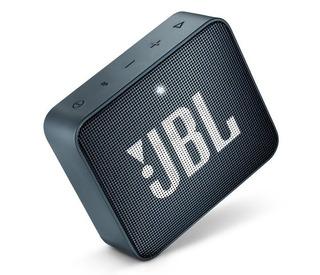 Jbl Go 2 Parlante Portátil Bluetooth Navy + Envío Gratis