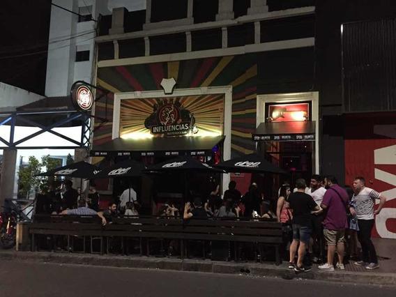 Bar Pub Con Gran Trayectoria, 17 Años De Antigüedad. Nva Cba