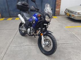 Yamaha Xtz250z Tenere 250 Modelo 2014