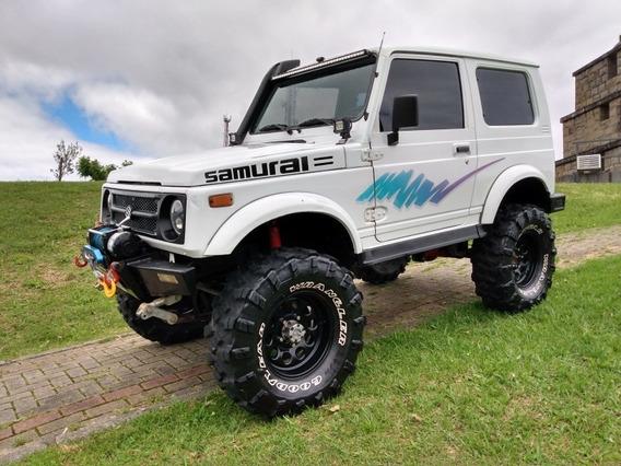 Suzuki Samurai Jx Metal 1.3