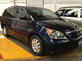 Honda Odyssey Lx Aut 2010