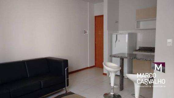 Apartamento Residencial À Venda, Alto Cafezal, Marília. - Ap0108