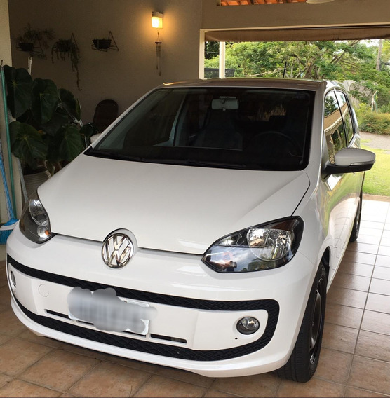Volkswagen Up! 1.0 Tsi Move 5p 2016