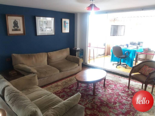 Apartamento - Ref: 210726