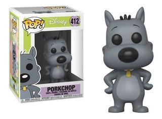 Funko Pop - Porkchop #412 - Doug - Nuevo - Nextgames