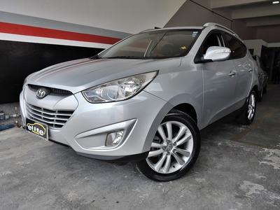 Hyundai Ix35 2.0 Flex Automática Completa Financia E Troca