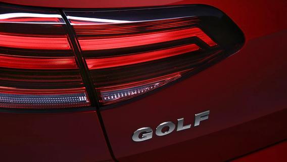 Volkswagen Golf Highline Comfort Te=11-5996-2463 Reservalo W