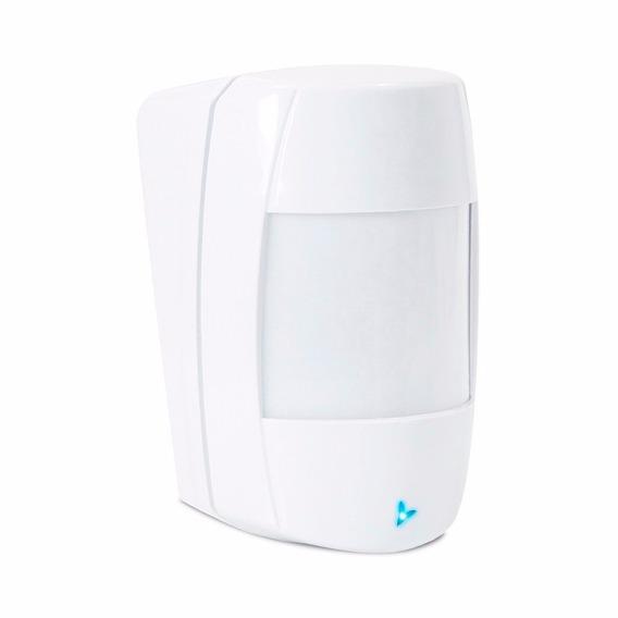 Sensor Infravermelho Com Fio Para Alarme