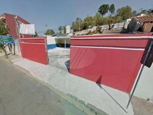 Barracão À Venda Em Santa Cruz - Ba209388