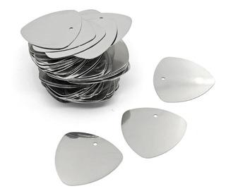 Pua Metalica Acero Spudger Apertura De Celulares