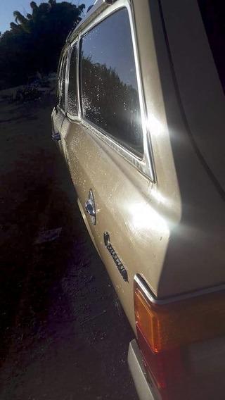 Chevrolet Caravan 2.5.