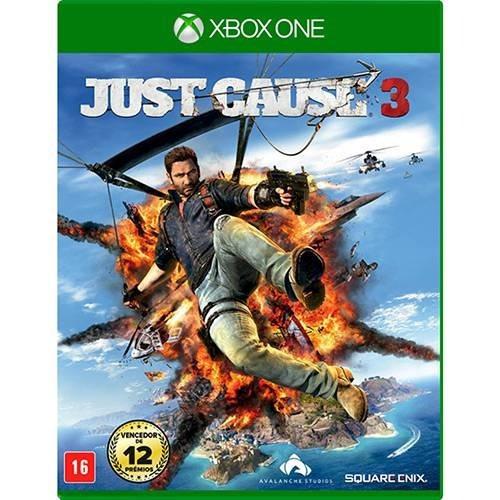 Just Cause 3 Xbox One Mídia Digital