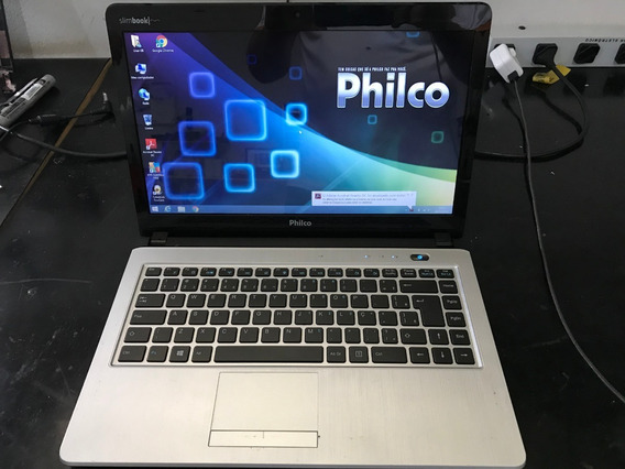 Notebook Philco-14i