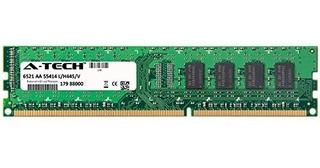 4gb Stick Para Dell Optiplex Serie 3010 390 580 790 7900 90