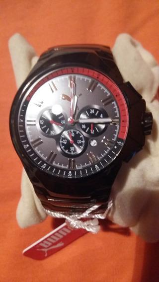 Relógio Puma Exclusivo Nunca Usado