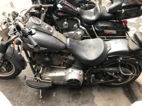 Motor Harley Davidson Fat Boy 1690cc Sucata P/retirada Peças