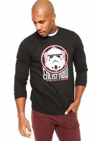 Blusa Star Wars
