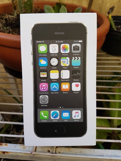 Apple iPhone 5s 32gb Desbloqueado
