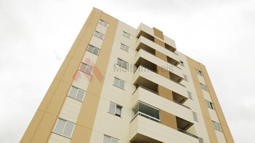 Apartamento De 03 Quartos (suíte) Pronto Para Morar No Bairro Aerroporto - Elizabeth Royal Residence - Mi116