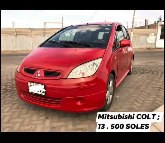 Mitsubishi Colt Hachback Full