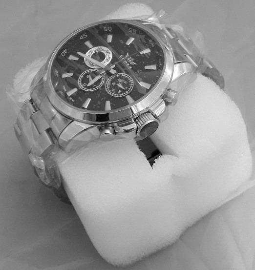 Relógio Epozz Novo Na Caixa #não Perca Promoção