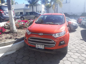 Ford Ecosport 2.0 Trend Mt 2015 $ 205,000.00